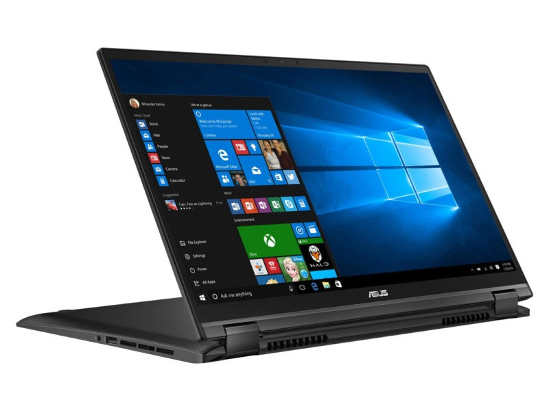 Laptop ASUS ZenBook Flip UX563FD