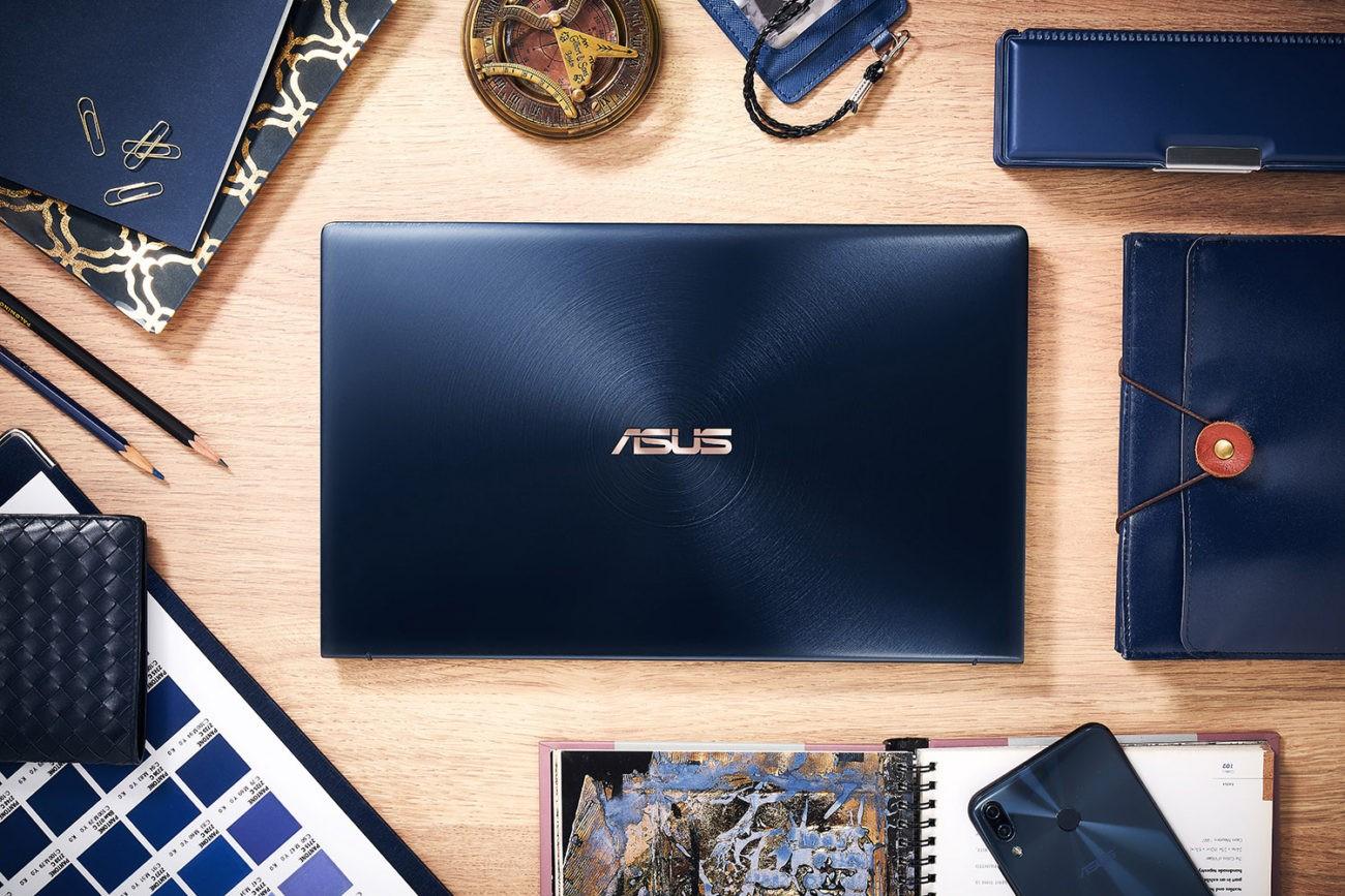ASUS ZenBook 13/14/15