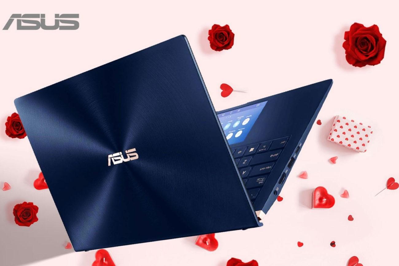 ASUS ZenBook 1 Martie