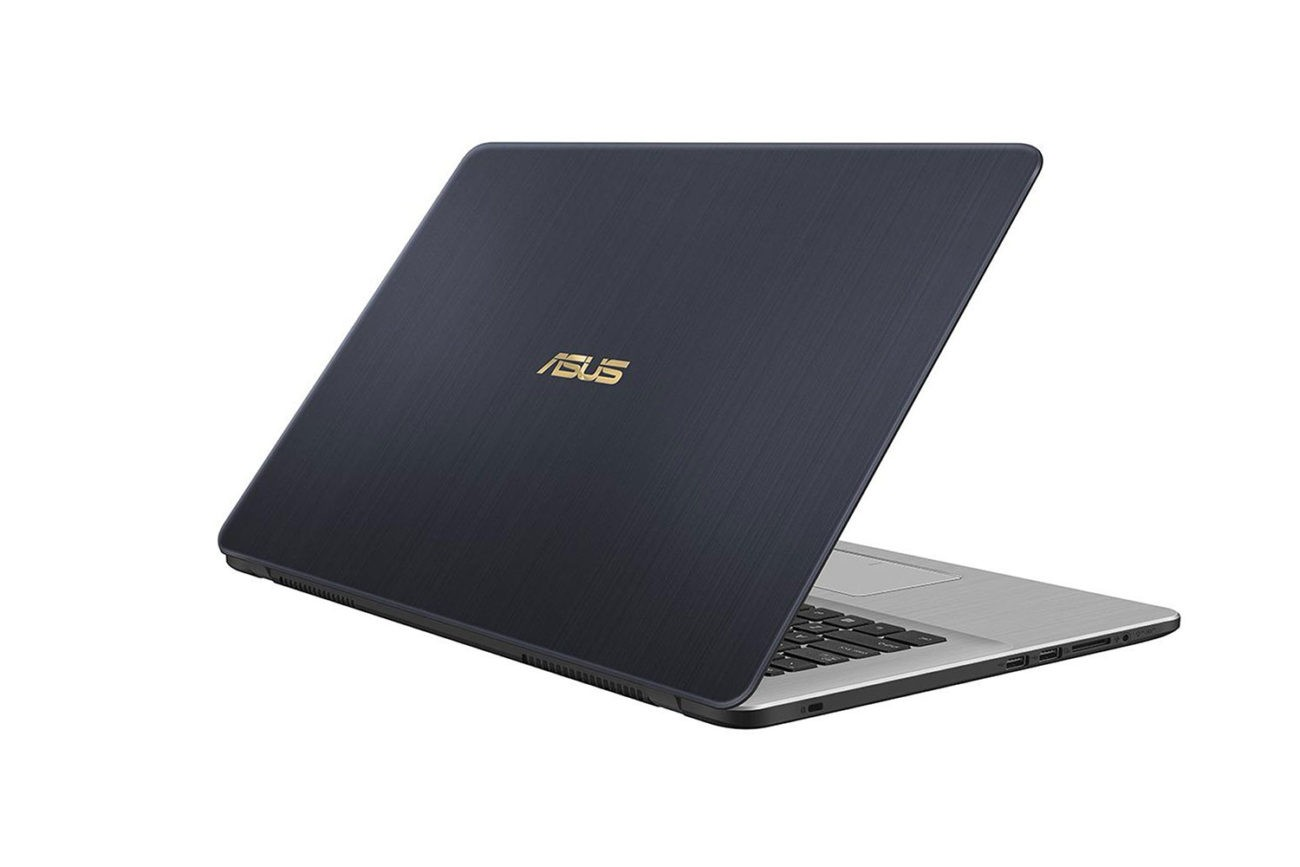 Laptop VivoBook Pro 17 N705FD Star Grey