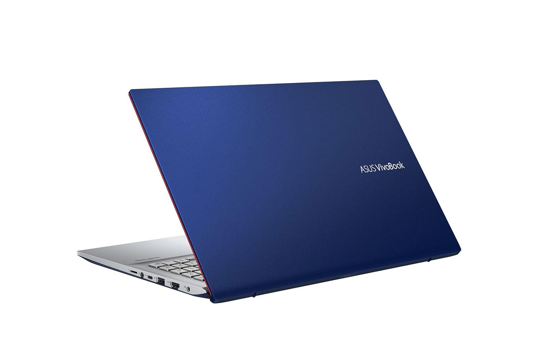 Laptop VivoBook S15 S531FA Cobalt Blue