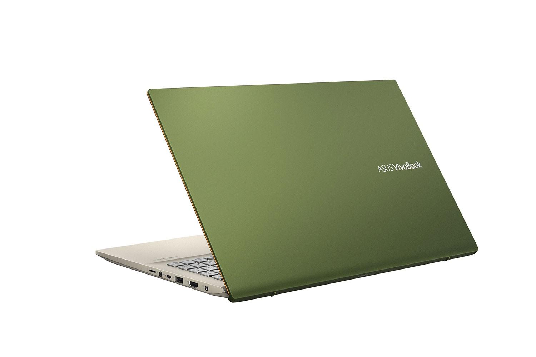 Laptop VivoBook S15 S531FA Moss Green