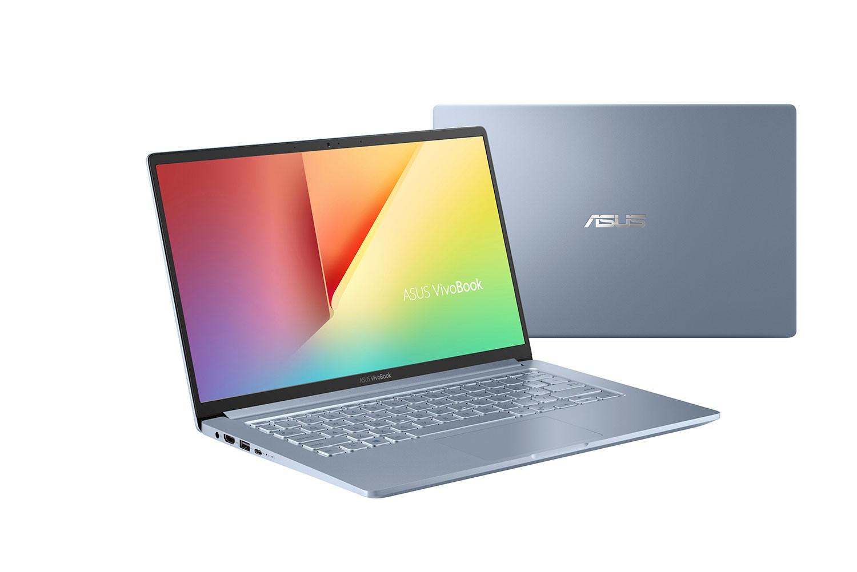 VivoBook 14 X403FA Silver Blue