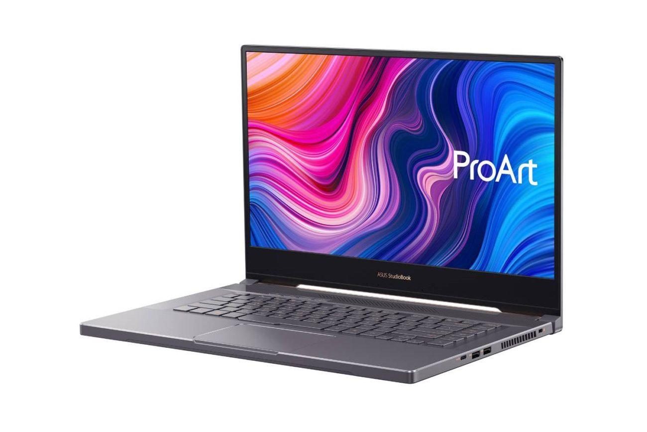 Laptop ASUS ProArt StudioBook Pro 15 W500G5T