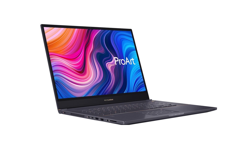 Laptop pentru editare ProArt StudioBook 17 H700
