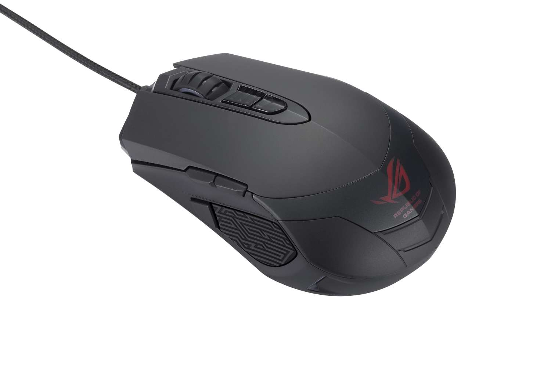 Mouse-ul ROG GX860 Buzzard V2