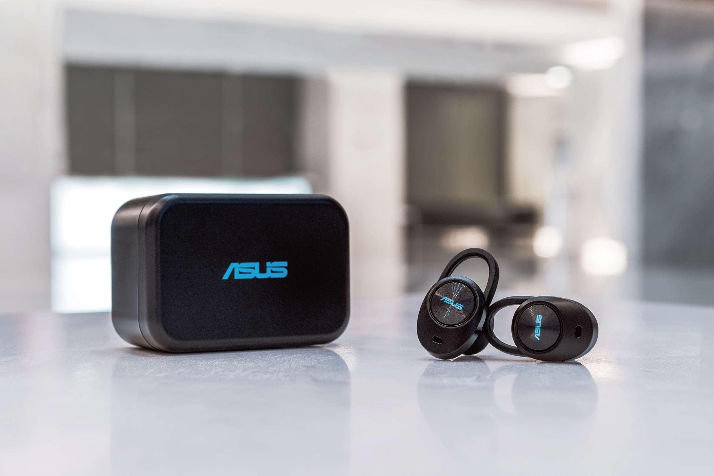 Casti Bluetooth ASUS ZenEar BT