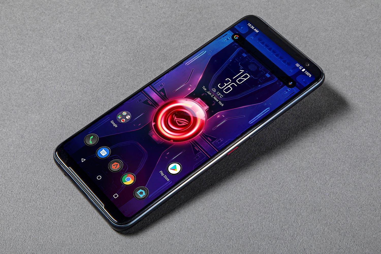 Telefonul de Gaming ROG Phone 3