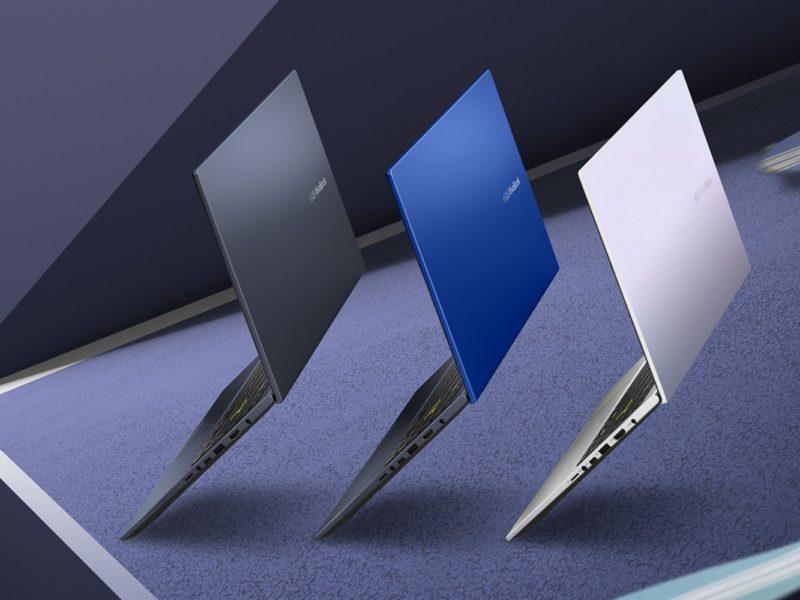 ASUS VivoBook 2020