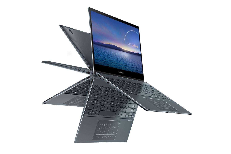 Laptopul convertibil ASUS ZenBook Flip 13 (UX363)