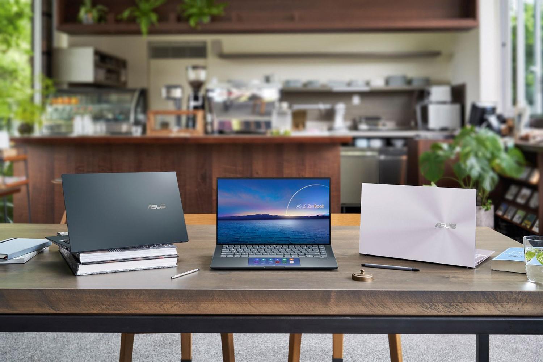 ASUS ZenBook 14 Ultralight (UX435EAL/EGL)