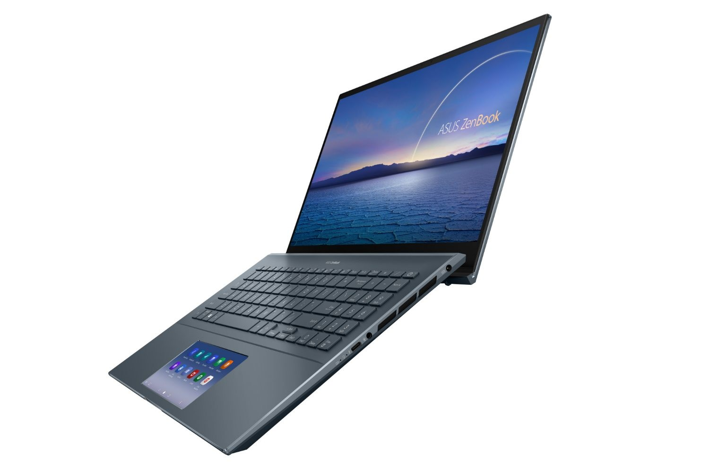 ASUS ZenBook Pro 15 (UX535)