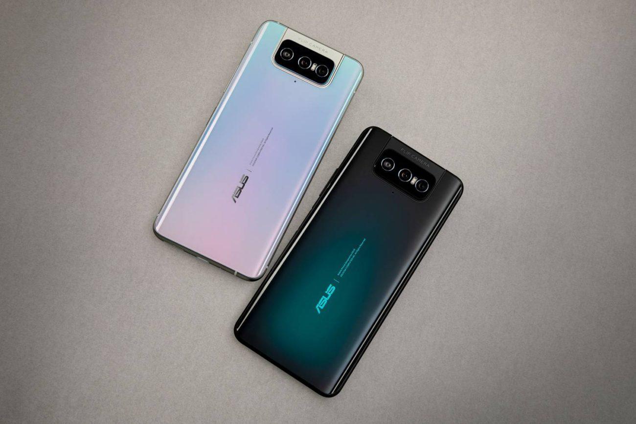 ASUS ZenFone 7