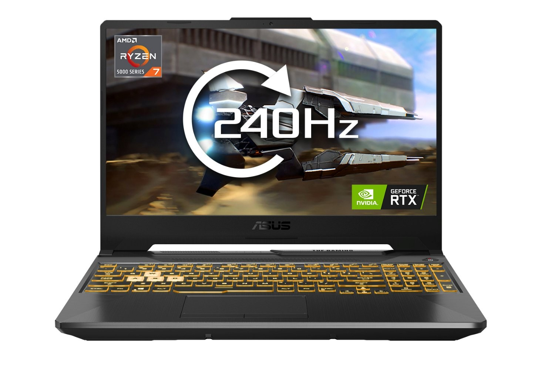 ASUS TUF Gaming A15 FA506Q