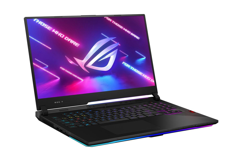 Laptop de gaming ROG Strix SCAR 17