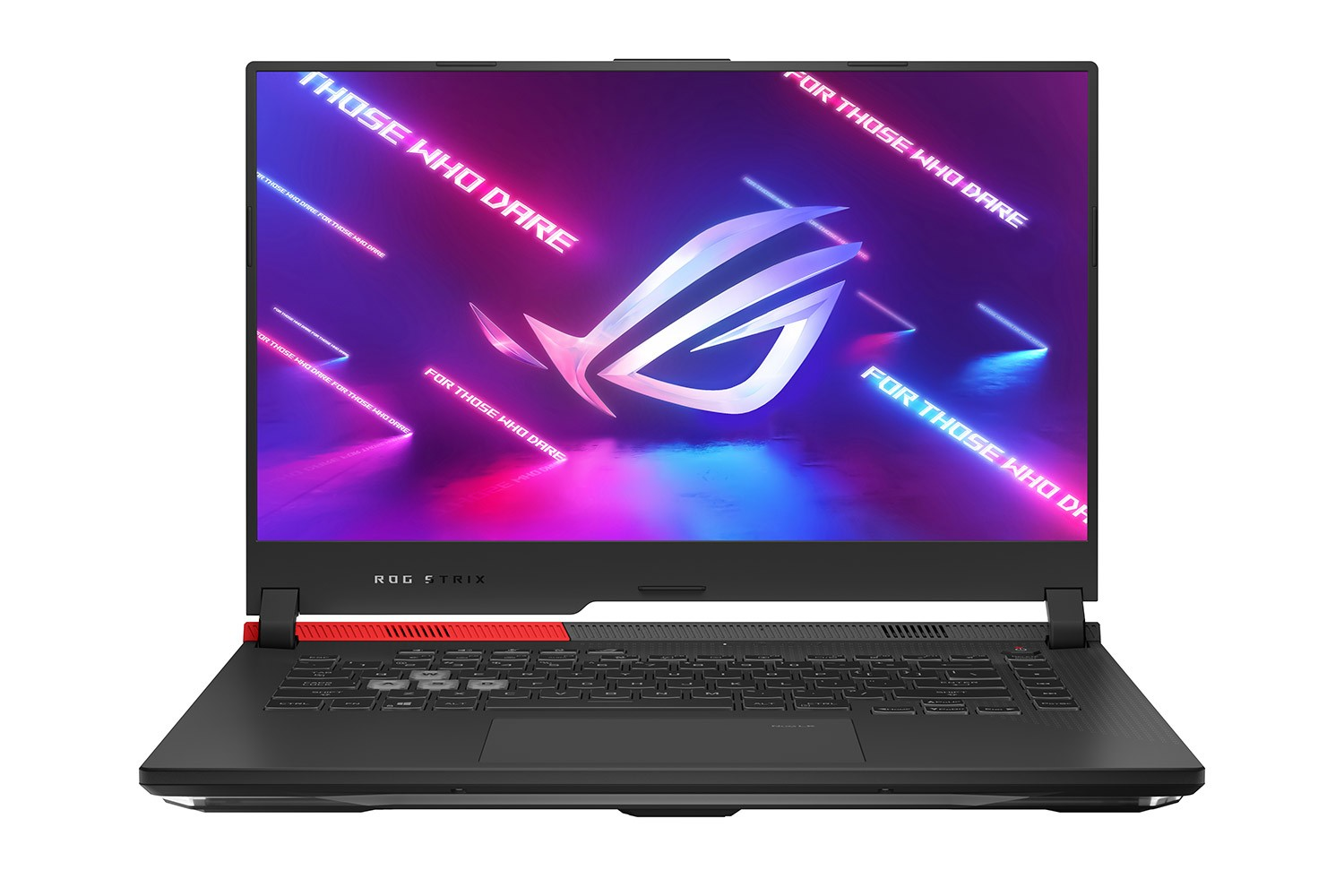 Laptopul de gaming ROG Strix G15 - Original Black