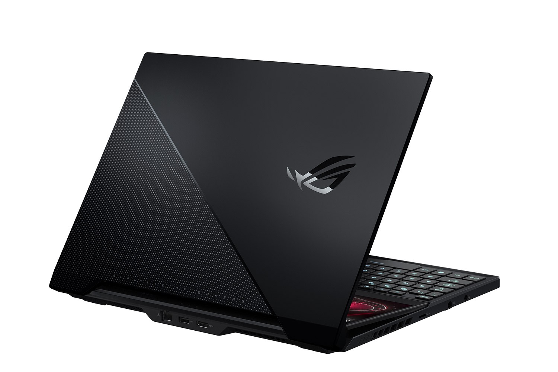 Laptopul de gaming ROG Zephyrus Duo 15 SE