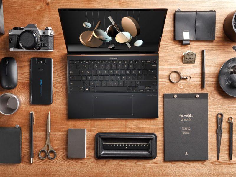 ZenBook S UX393