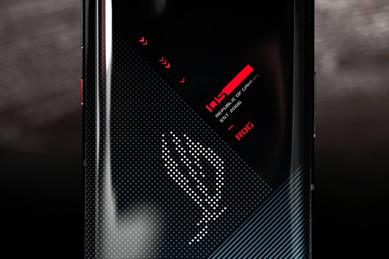 Telefonul ROG Phone 5