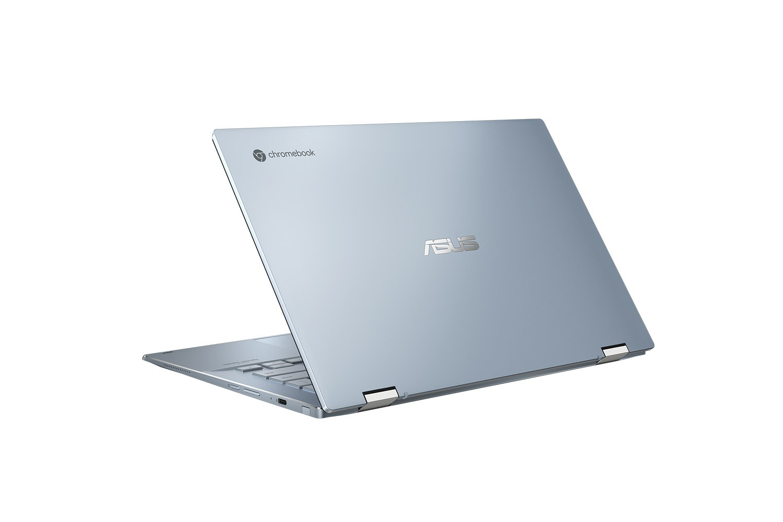 ASUS Chromebook Flip CX5(CX5400) cu carcasă din aluminiu