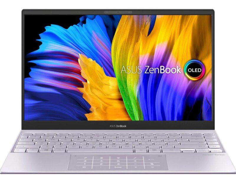 Laptop ASUS ZenBook 13 OLED UX325EA