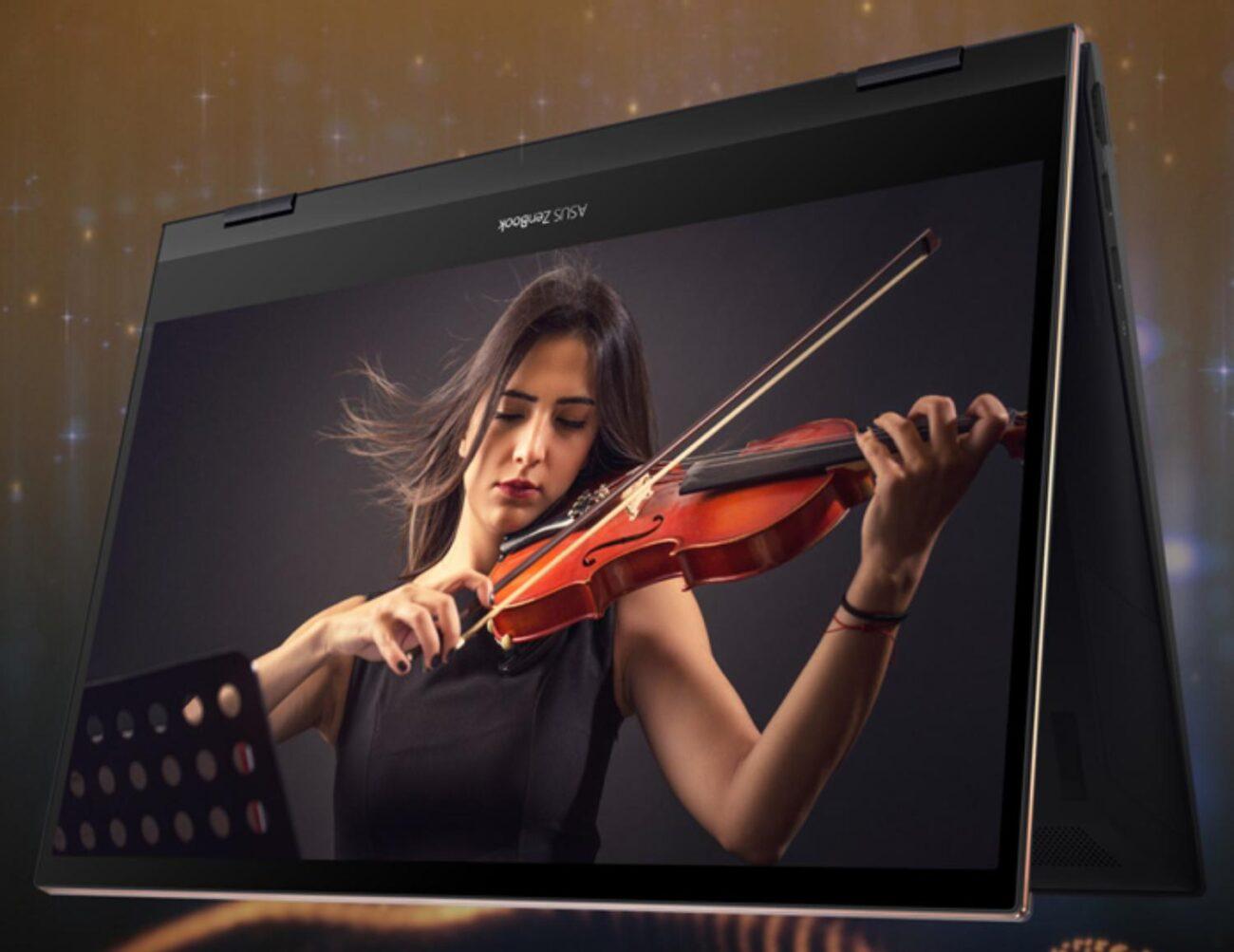 ZenBook Flip S13 OLED (UX371)