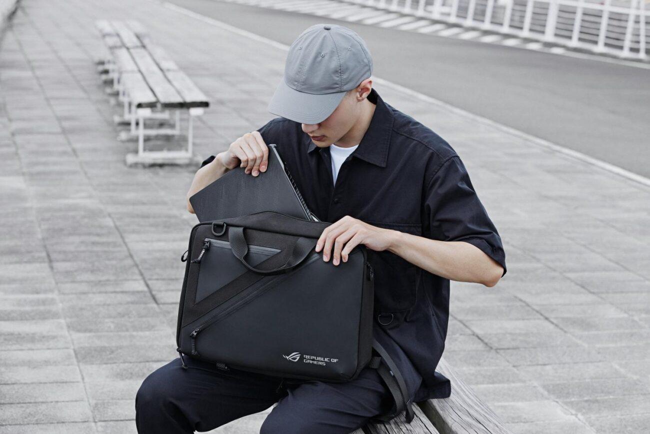 Rucsacul ROG Archer Backpack