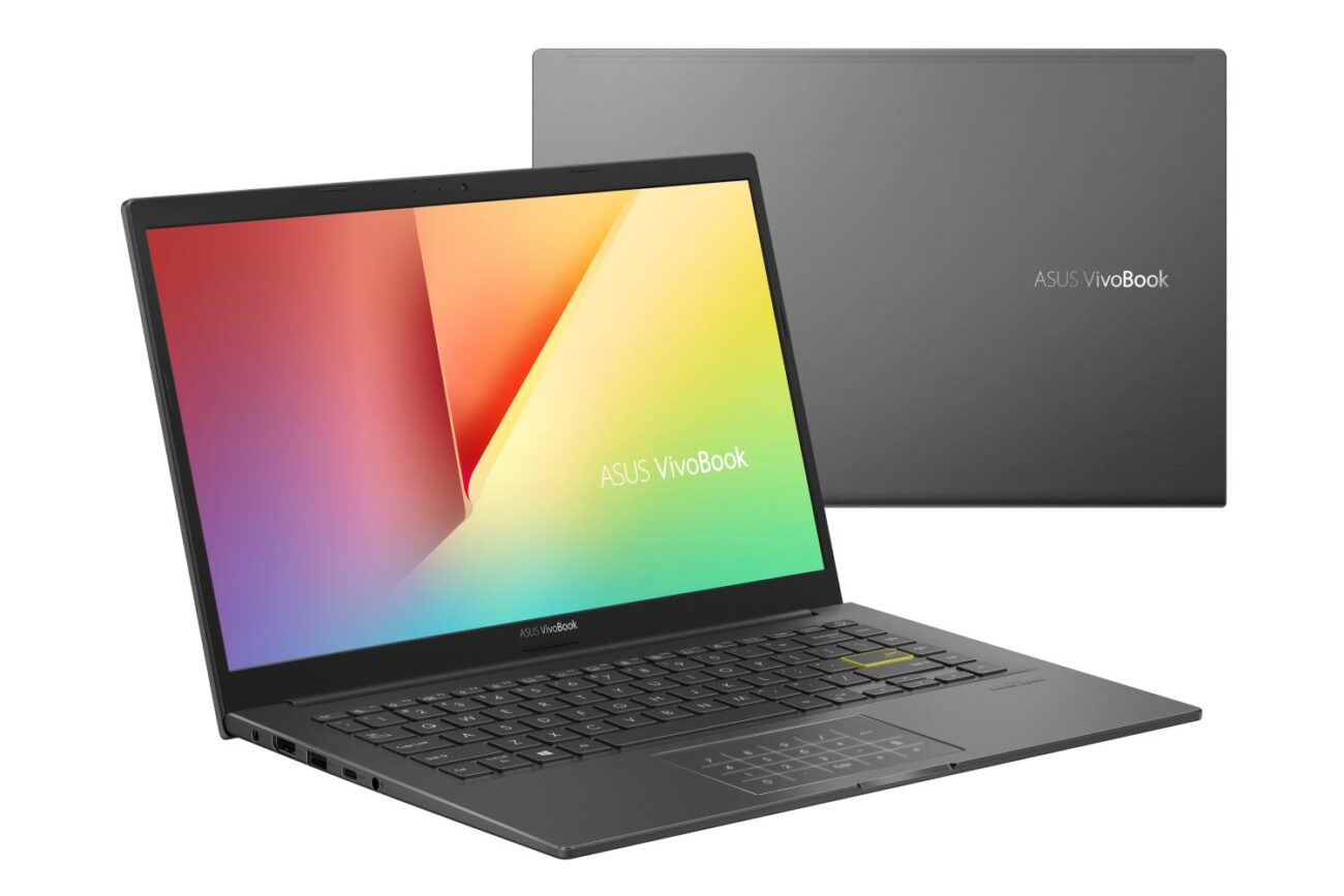 VivoBook 14 K413