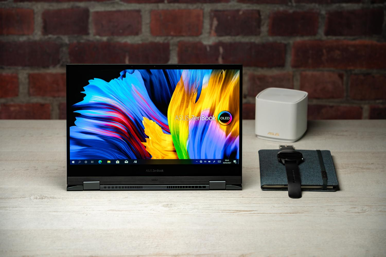 ZenBook Flip 13 OLED UX363
