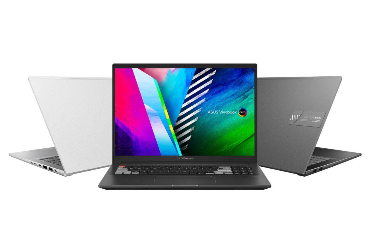 Vivobook Pro 14X 16X OLED