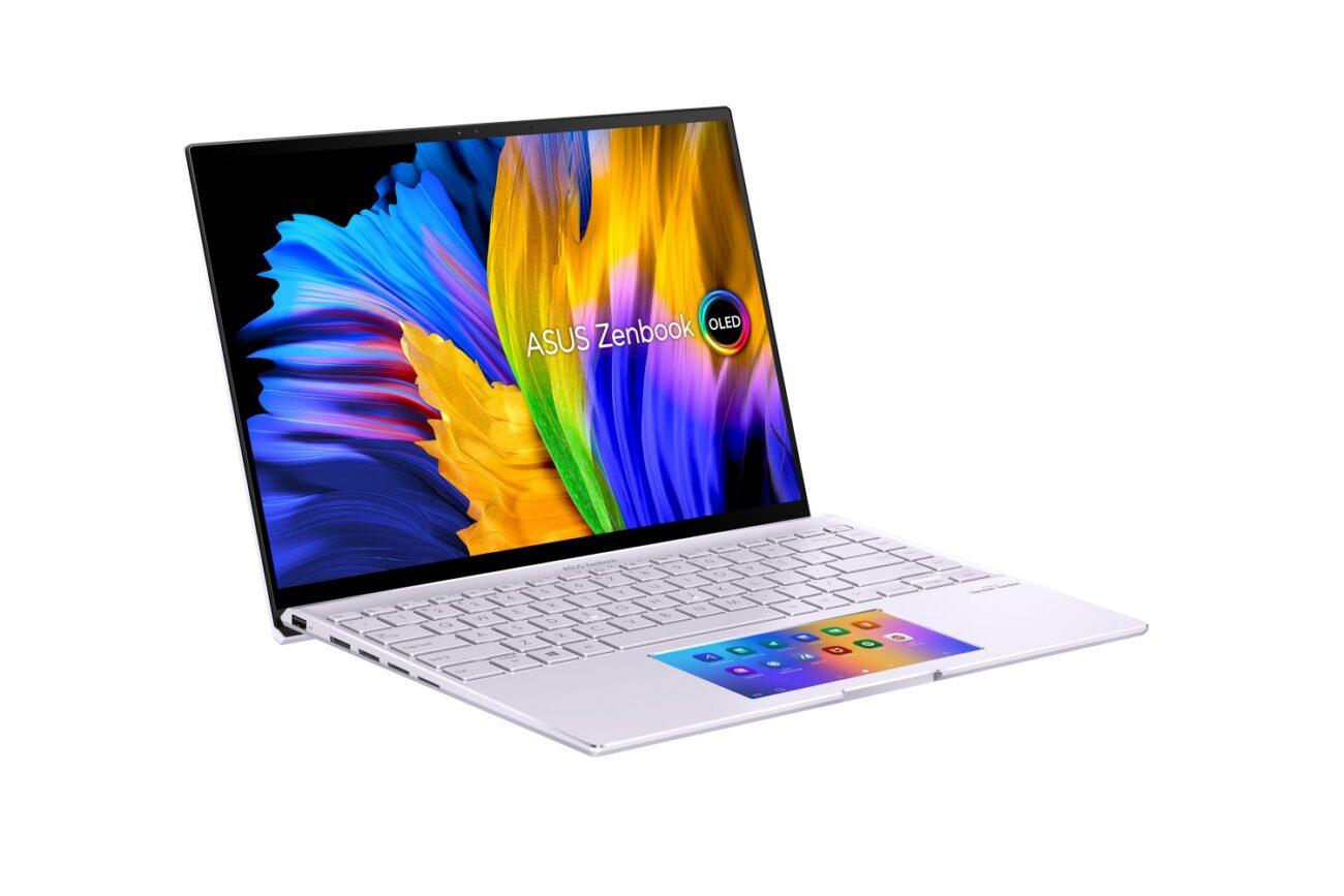 Zenbook 14X OLED