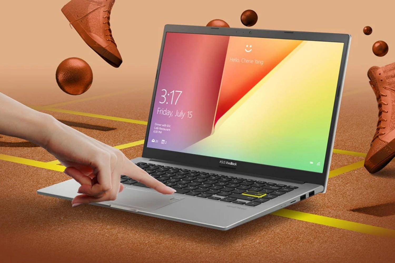 Laptop ASUS X413FA-EB858