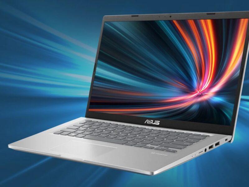 Laptop ASUS X415EA-EB172