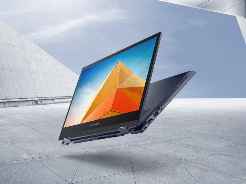 ExpertBook B5 Flip OLED (B5302F)