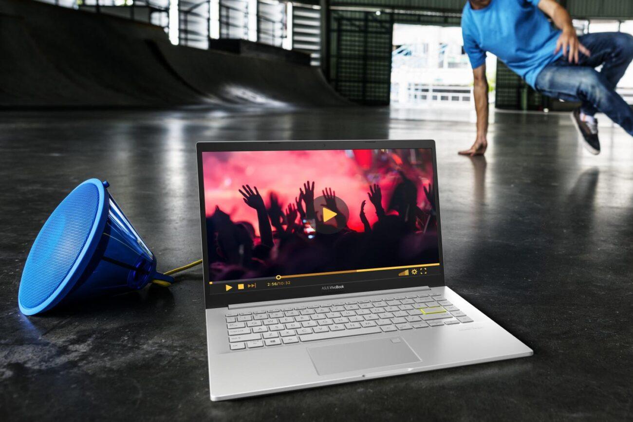 Laptop ASUS Vivobook K513/K413