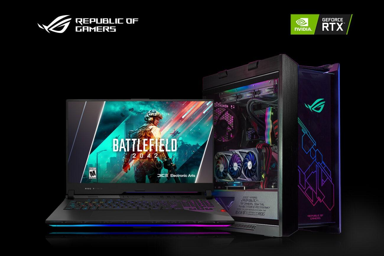 Promoție NVIDIA si Battlefield